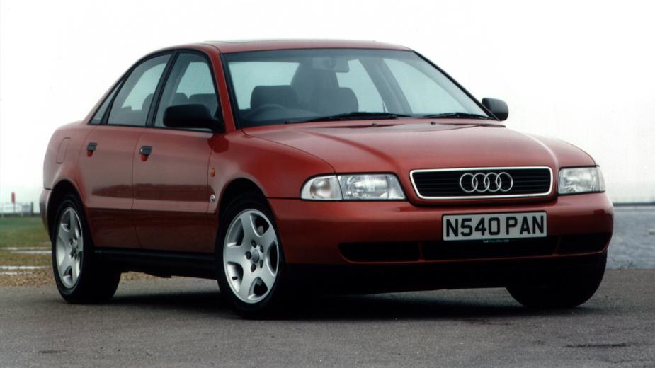Audi A4 (B5)