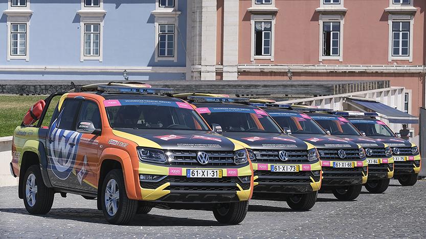 Volkswagen Amarok ISN