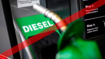 Diesel Dieselgate