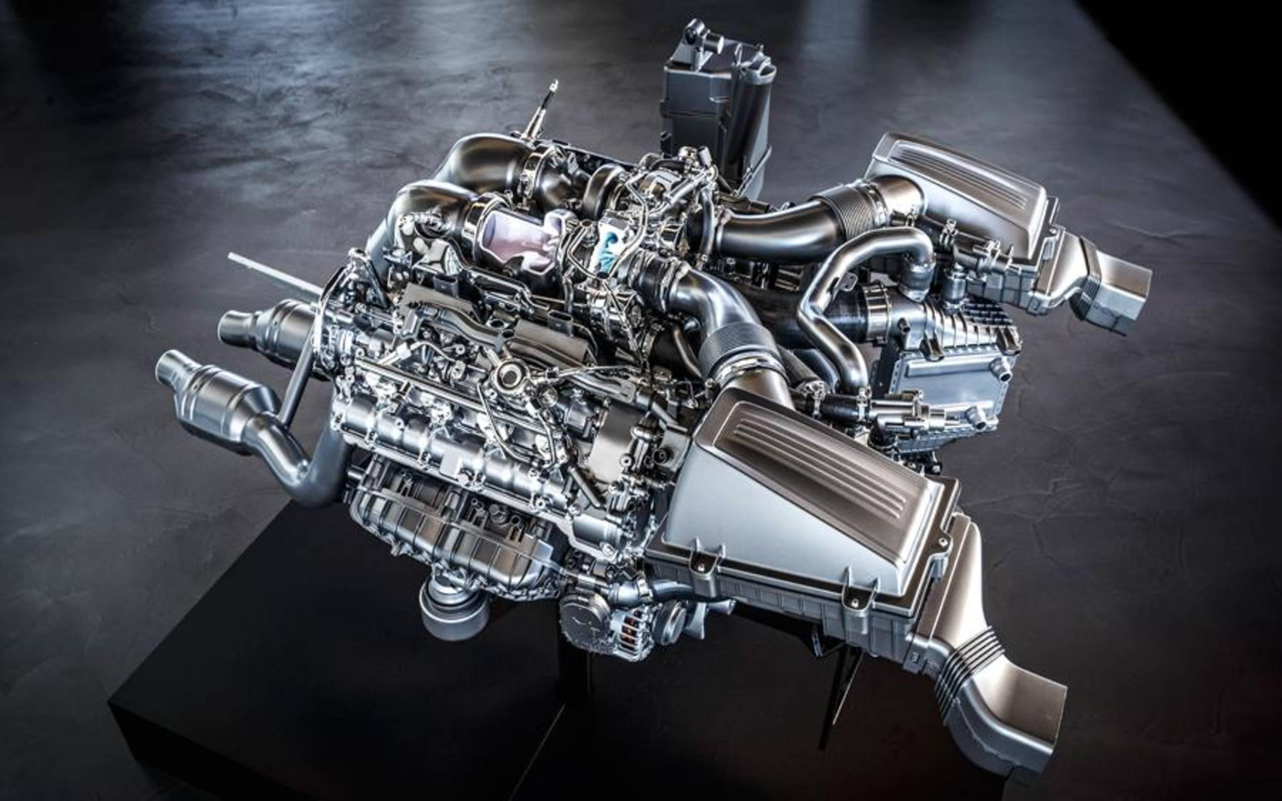 Mercedes-AMG M178