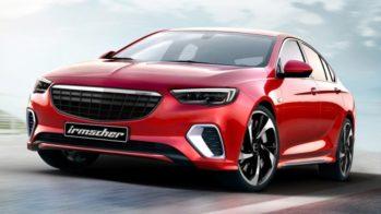 Opel Insignia GSI Irmscher