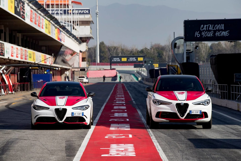 Alfa Romeo Goodwood