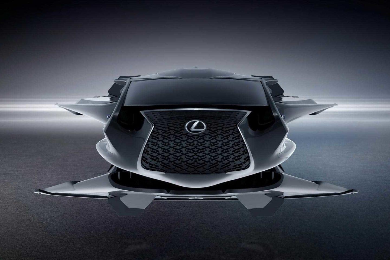 Lexus MIB