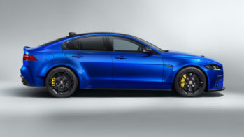 Jaguar XE SV Project 8 Touring