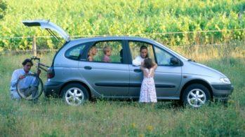 1996 Renault SCENIC