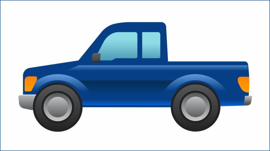 Emoji Ford