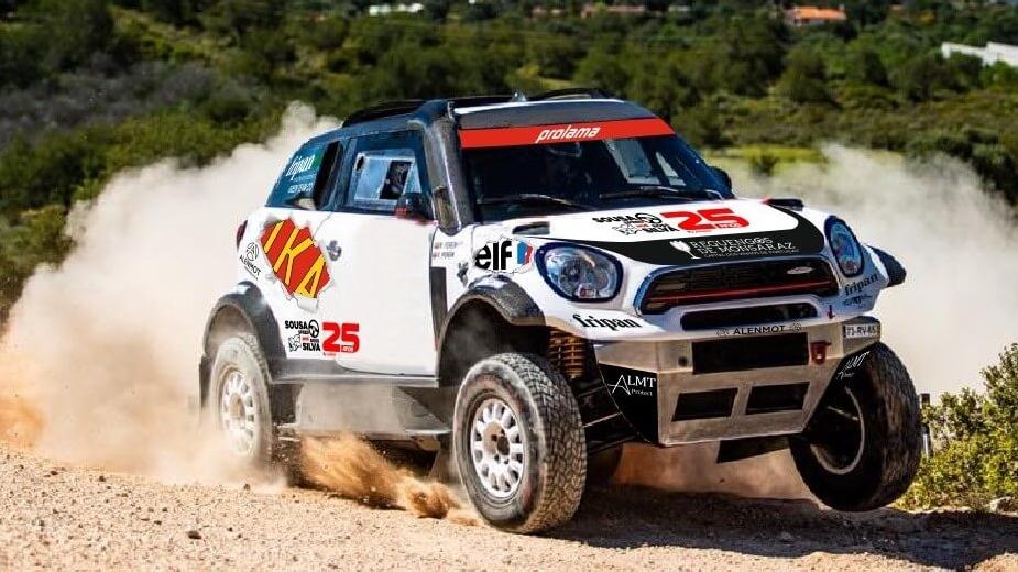 Guarda Racing Days Rui Sousa