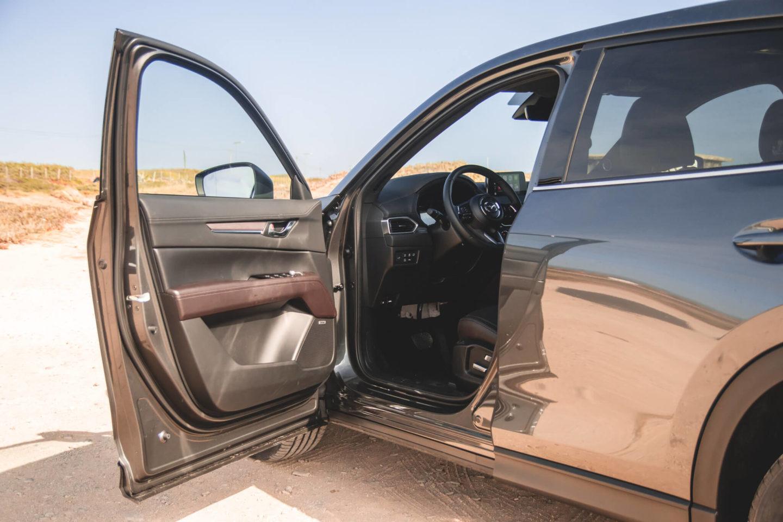 Mazda CX-5 2.5