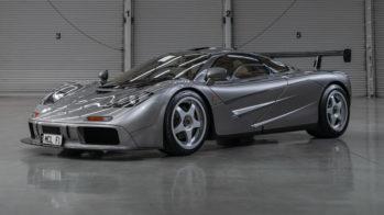 """McLaren F1 """"LM Specification"""" HDF"""