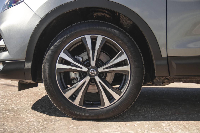 Nissan Qashqai 1.3 DIG-T 140