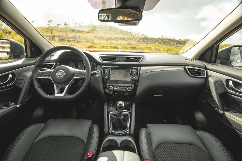 Nissan Qashqai 1.3 DIG-T 160