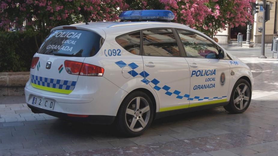 Polícia Local de Granada