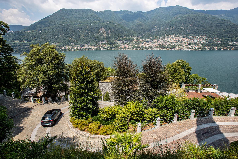 CUPRA Experience 2019, Lago Como