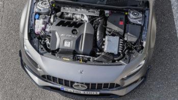 M 139, Mercedes-AMG