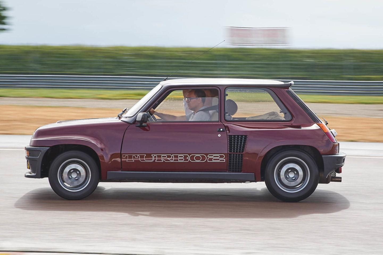 Renault 5 Turbo2
