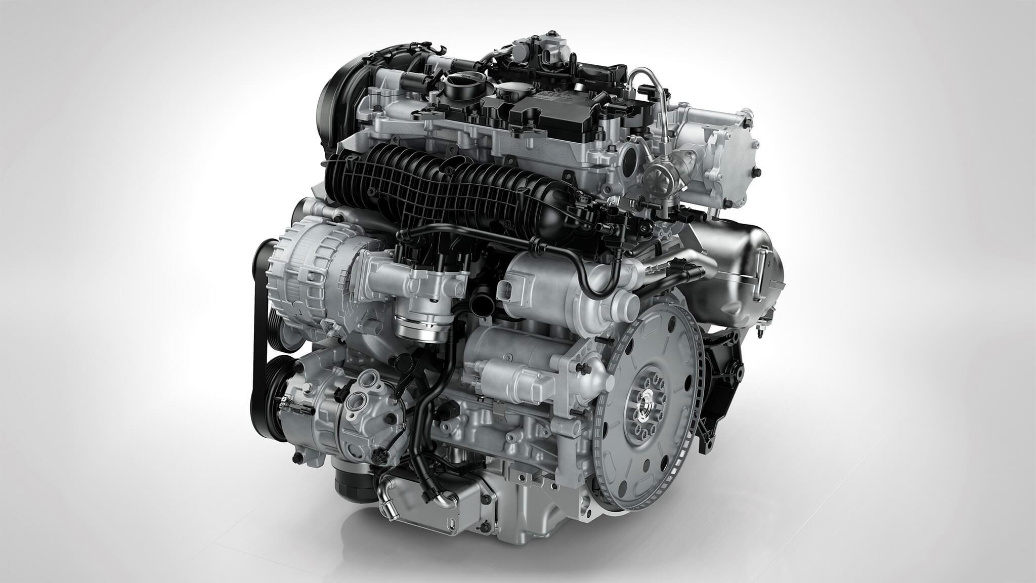 B4204 Volvo