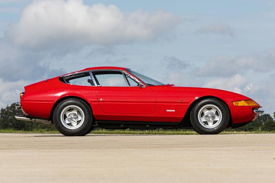 Ferrari 365 GTB/4 Daytona, 1972, Elton John