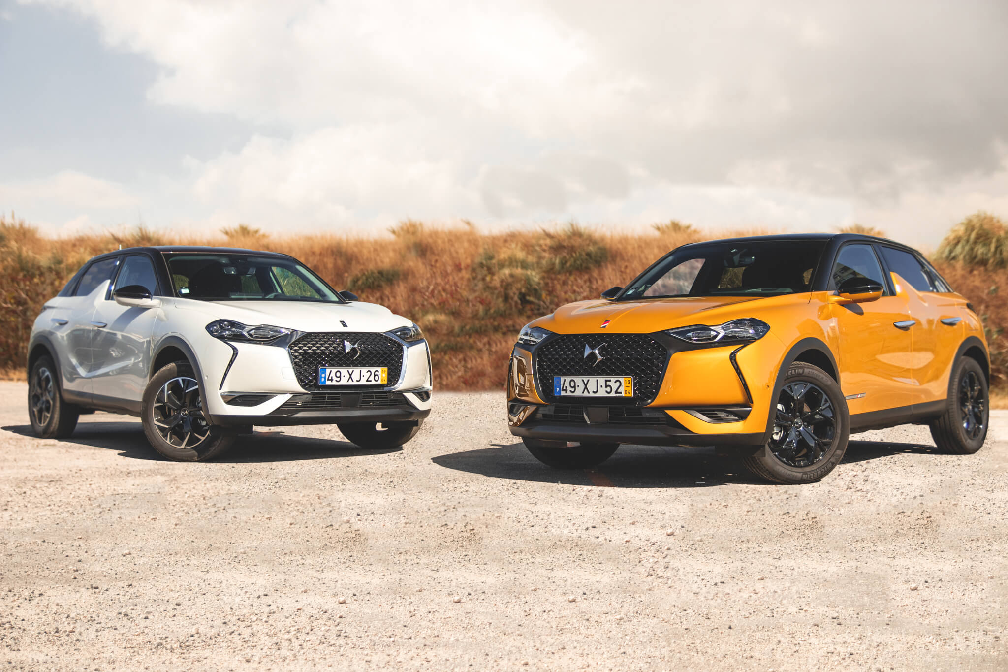 DS 3 Crossback 1.5 BlueHDI-2