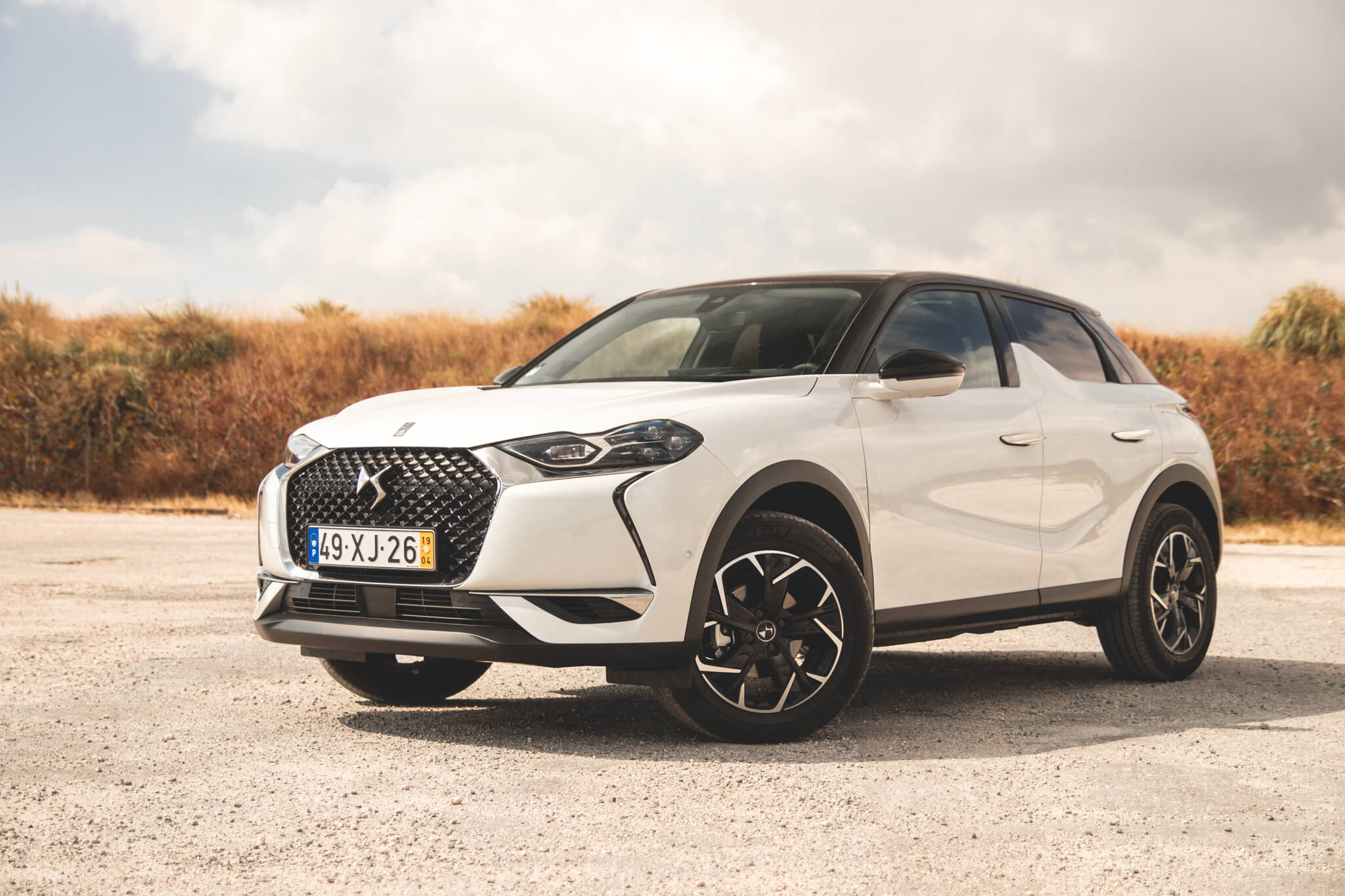 DS 3 Crossback 1.5 BlueHDI