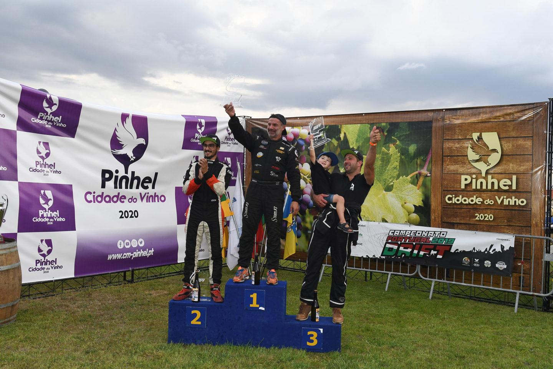 Drift de Pinhel 2019