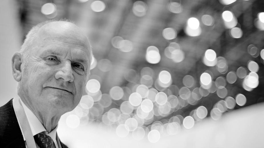 Prof. Dr. Ferdinand Piëch (*1937; † 2019)