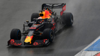 Red Bull GP Alemanha