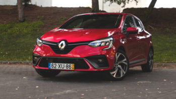 Renault Clio RS Line 1.3 Tce