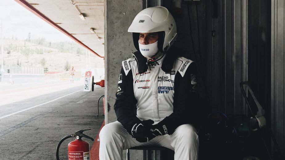Diogo Teixeira, Troféu C1 Learn & Drive