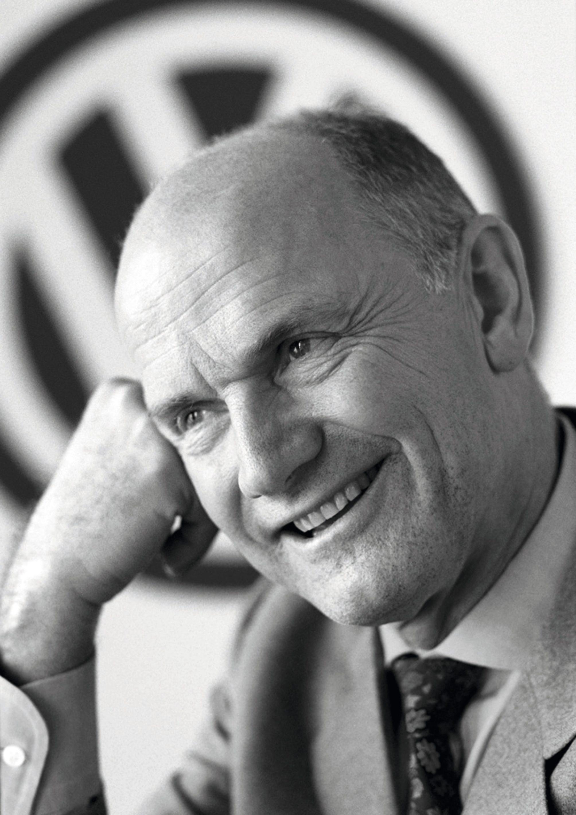 Prof. Dr. Ferdinand Piëch