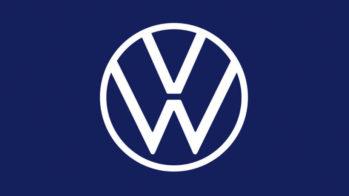 Logótipo Volkswagen