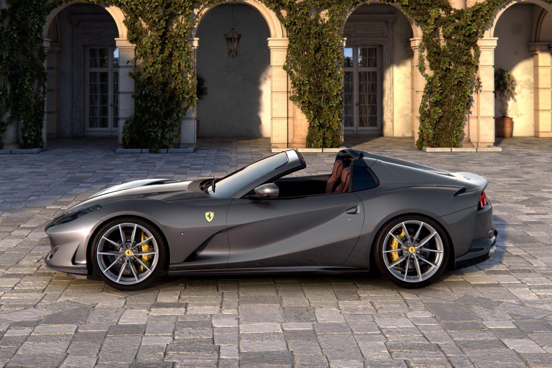 Ferrari 812 GTS