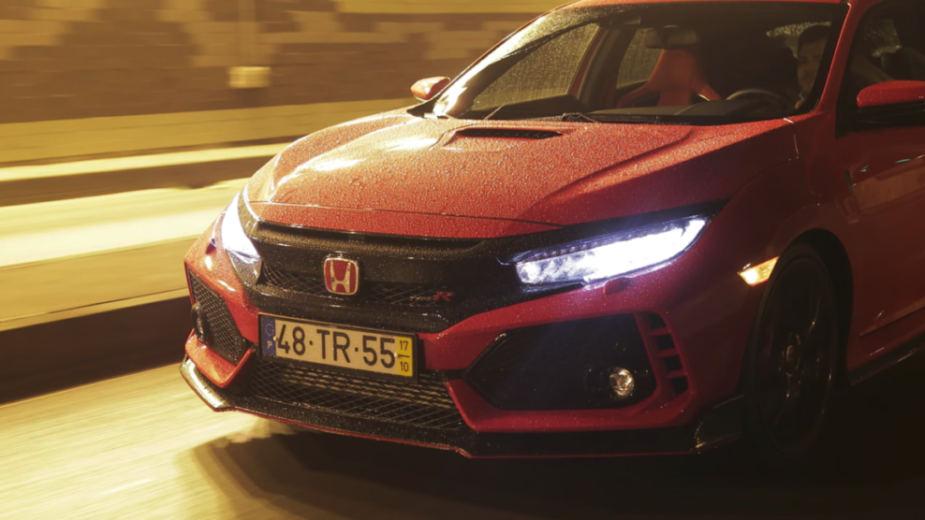 Honda Civic Type R Portugal