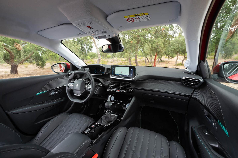 Peugeot 208, 2019