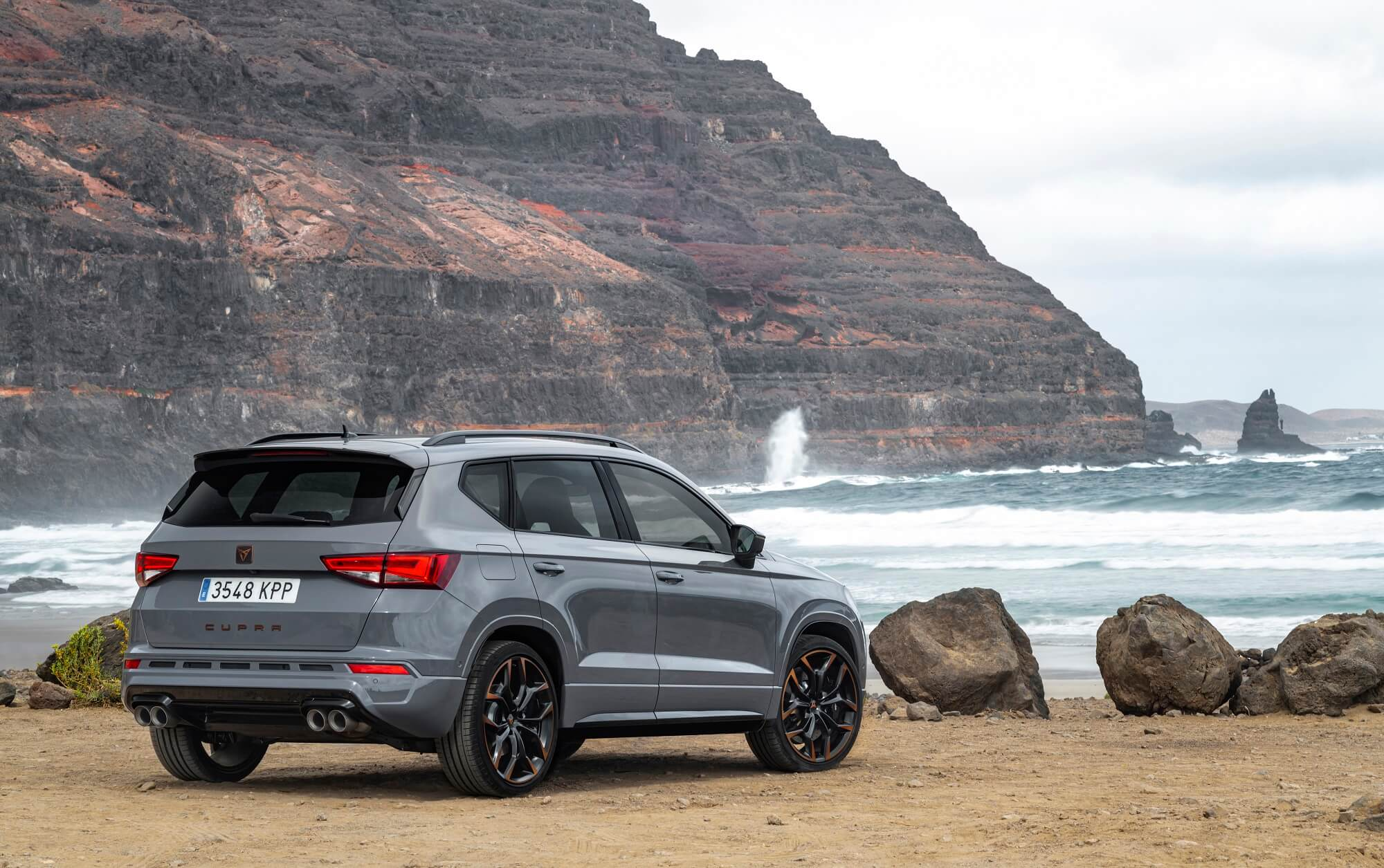 CUPRA Ateca Limited Edition_1