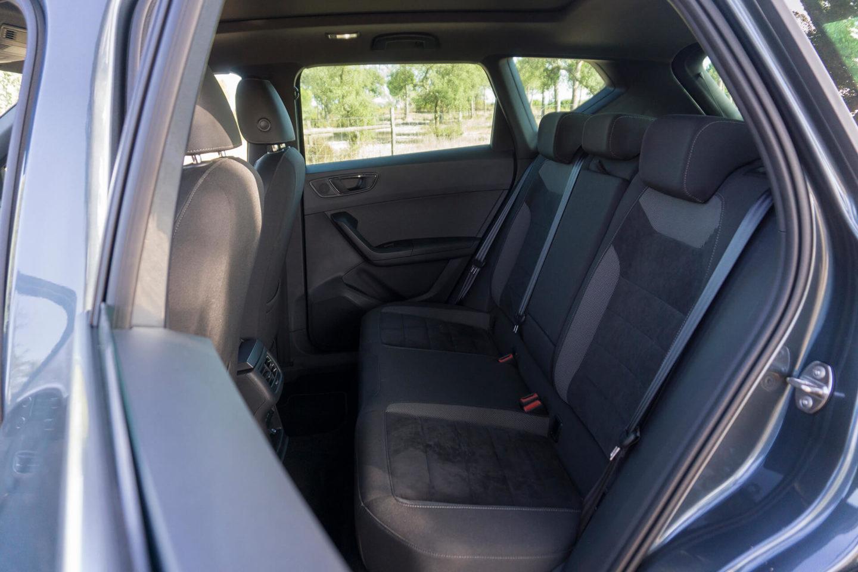 SEAT Ateca 1.5 TSI 150 cv
