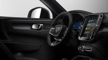Volvo XC40 Eletrico