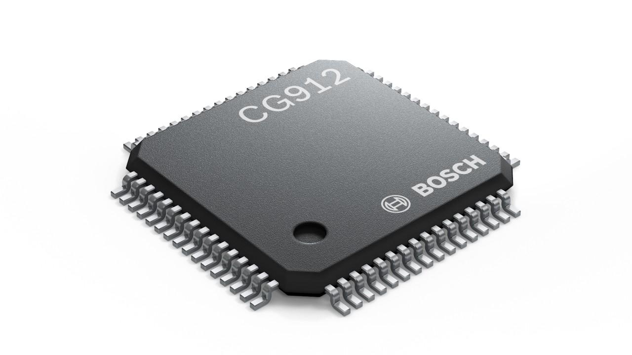 Bosch CG912
