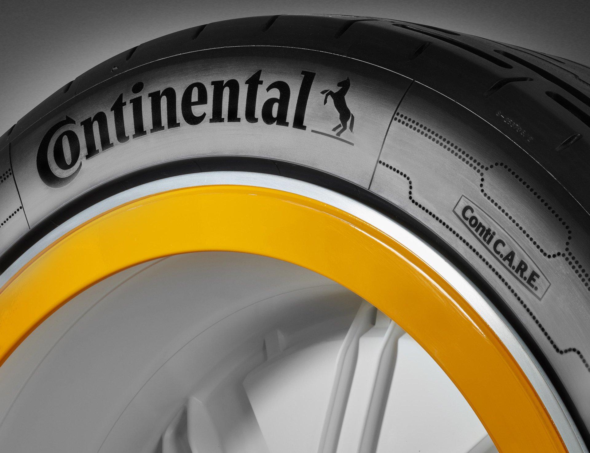 Continental Conti C.A.R.E.