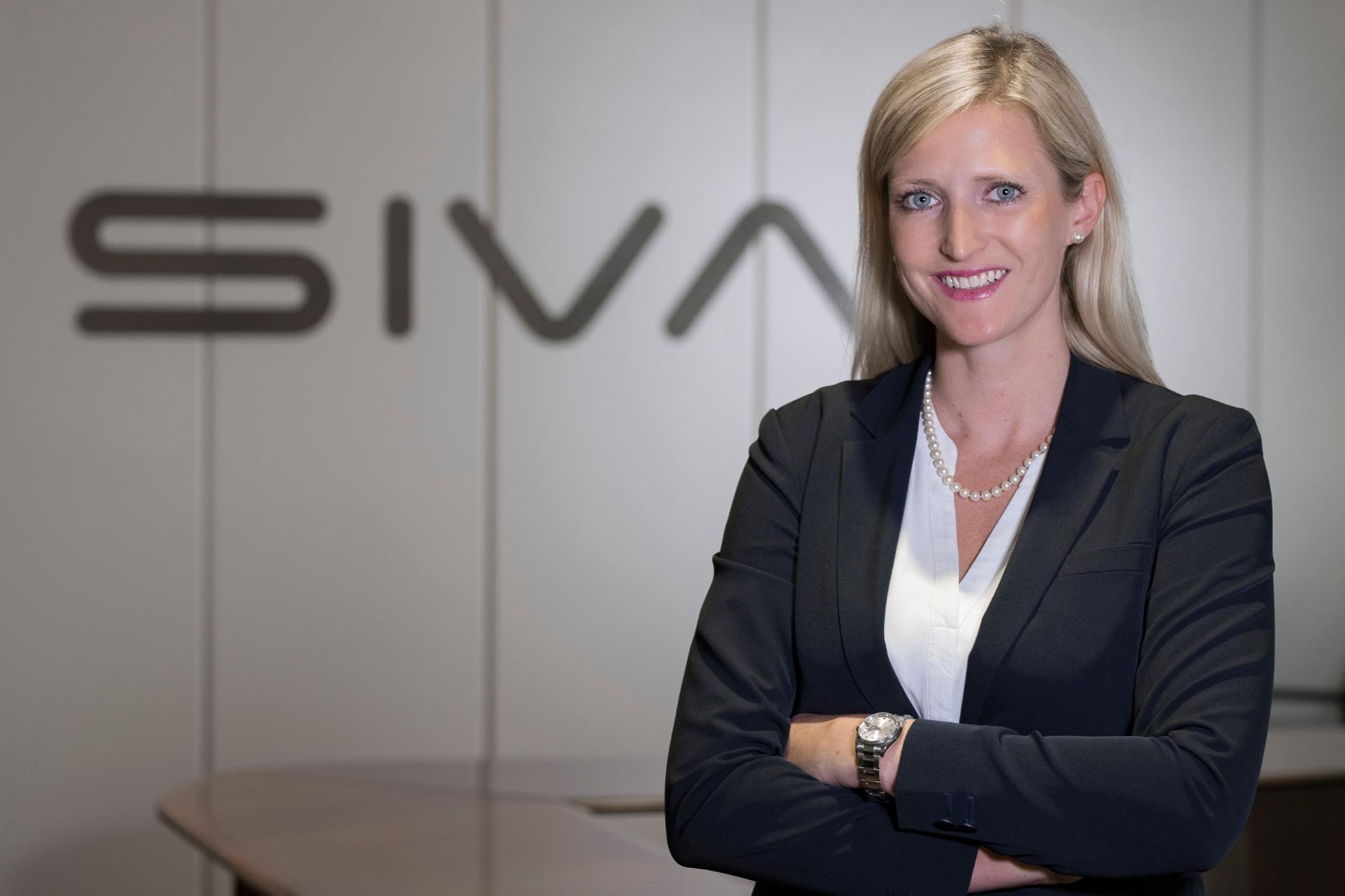 Viktoria Kaufmann SIVA