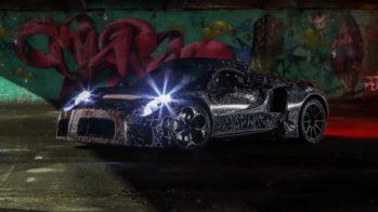Maserati MMXX M240