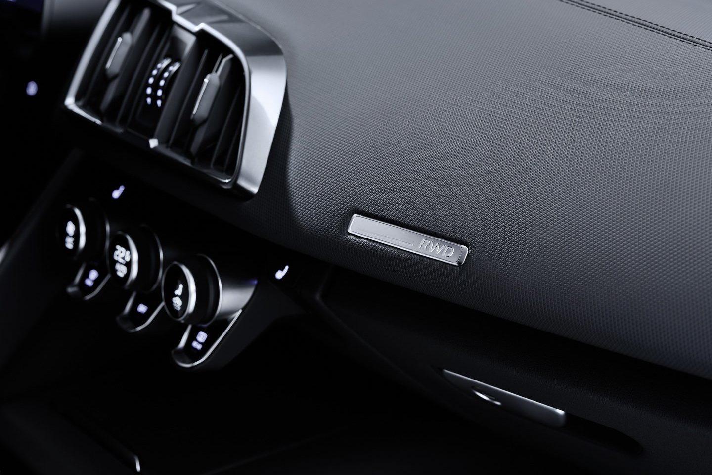 Audi R8 V10 RWD, 2020