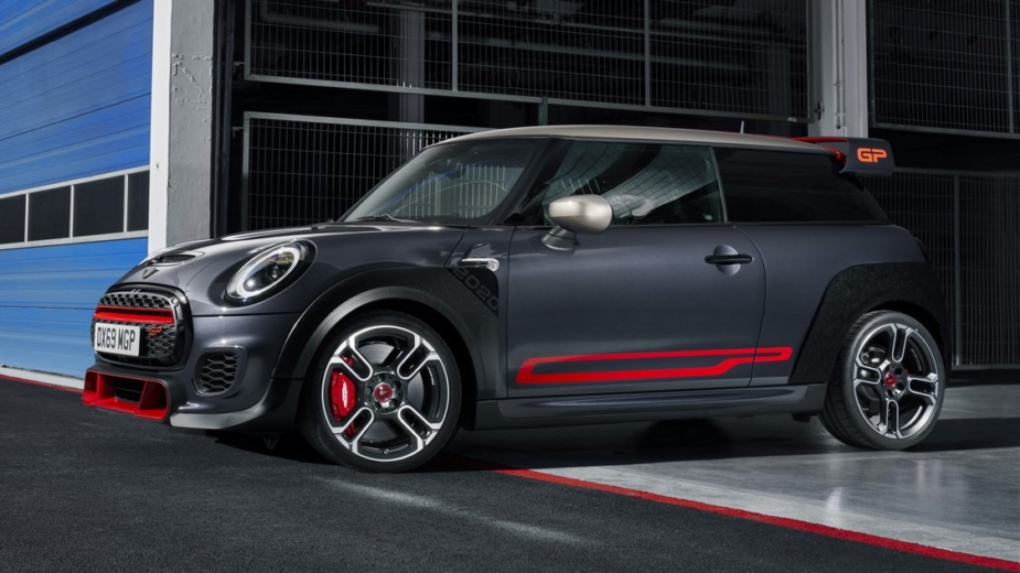 Mini John Cooper Works GP, 2020