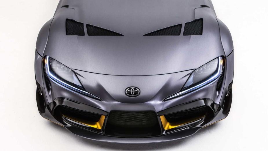 Toyota GR Supra 3000GT