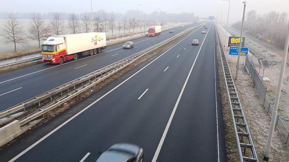 Autoestrada holandesa