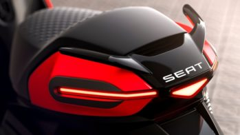 SEAT Scooter