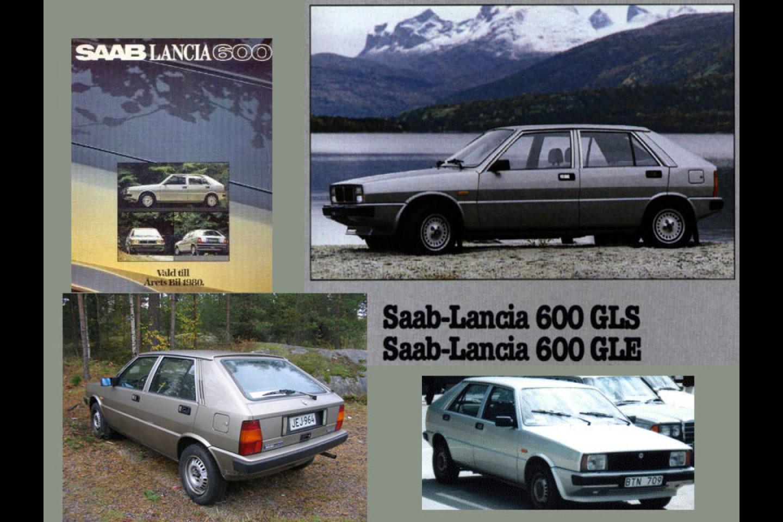 Saab-Lancia 600