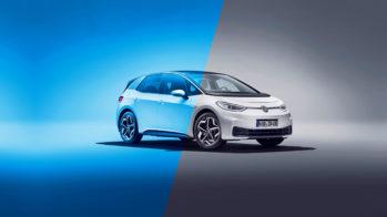 Volkswagen ID.3 — Novidades 2020