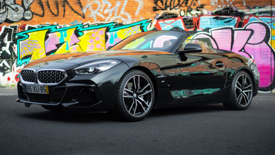 BMW Z4 20i sDrive