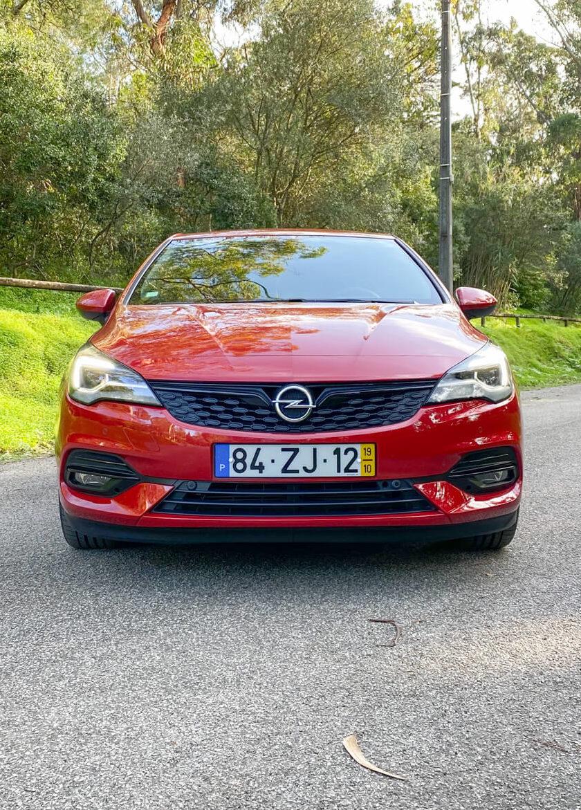 Opel Astra 2020 Ja Chegou A Portugal Precos E Equipamento