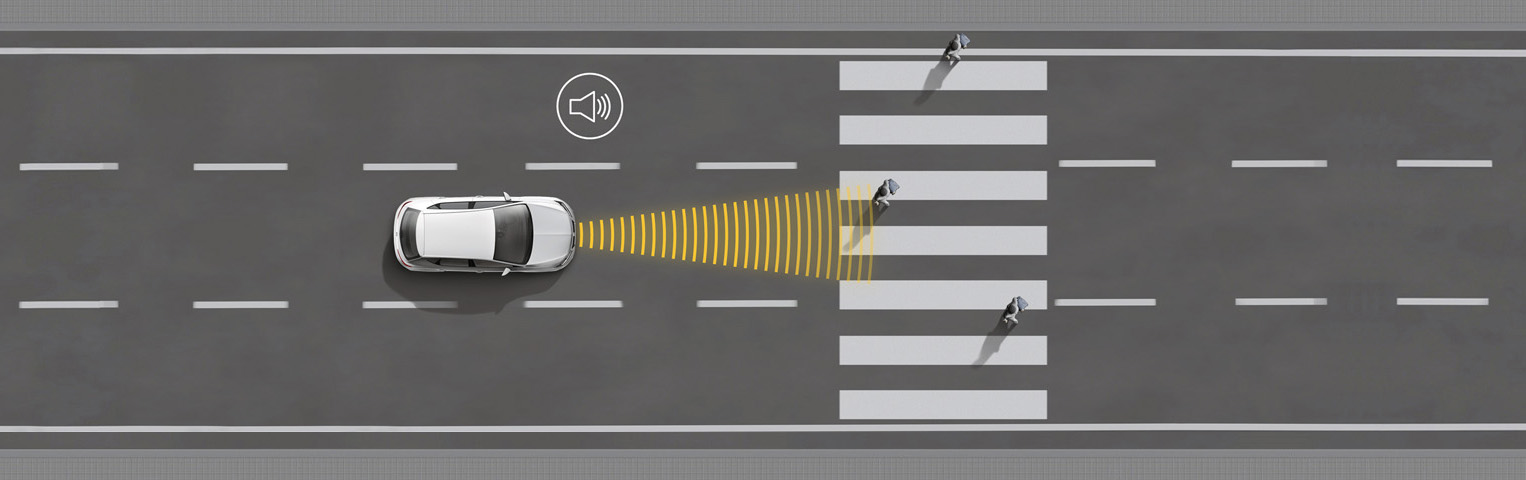 SEAT Leon Pedestrian Protection